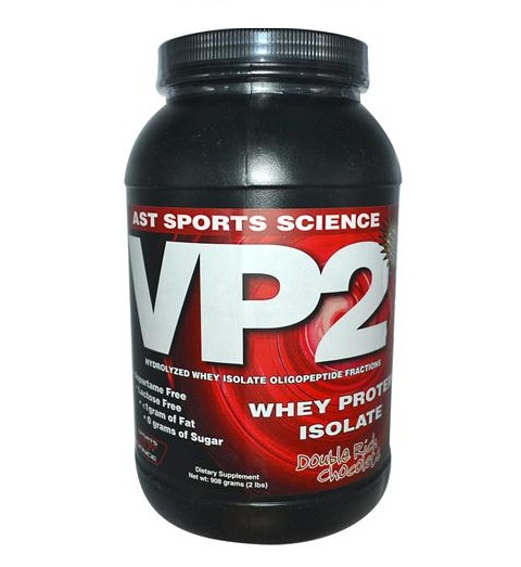 vp2 whey protein